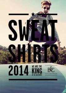 B&C Sweats