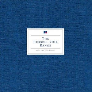 Russell 2014 Brochure