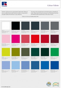 RU Downloadable Colour Guide.indd